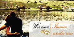 """Der neue Ehepaar-Newsletter """"Wir zwei - Immer wieder neu"""" ist erschienen  (Foto: Brehm)"""