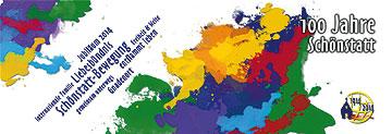 Portocard 100 Jahre Schönstatt (Gestaltung: T. Brehm)