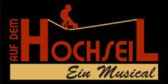 "Musical ""Auf dem Hochseil"" (Foto: Rigma.de)"