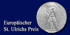 """Europäischer St. Ulrich-Preis 2014 geht an Netzwerk """"Miteinander für Europa"""""""