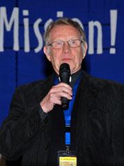 Pater Dr. Michael Johannes Marmann (Foto: Kröper)