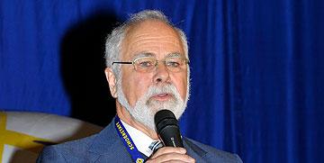 Gerd Adler (Foto: Kröper)