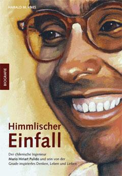 Neuerscheinung: Himmlischer Einfall (Foto: Schönstatt-Verlag)