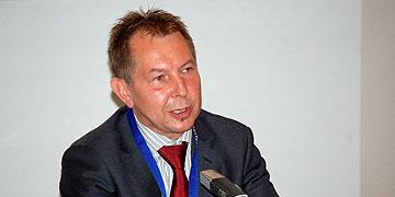 Udo Knöfel, evang. Freikirch/Sohland  (Foto: Brehm)
