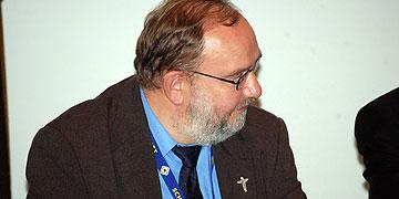 Prof. Dr. Joachim Schmiedl, Schönstatt-Pater/PTHV Vallendar (Foto: Brehm)