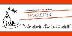 """Newsletter """"Wir starten für Schönstatt"""" 18.04.2014"""