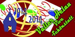 Die Welt zu Gast in Vallendar – Schönstatt feiert 100 Jahr!