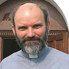 Pater Heinrich Walter (Foto: Schoenstatt-Patres)