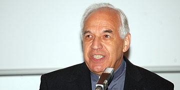 Pater Theo Breitinger, Vorsitzender des Landespräsidiums der Schönstat-Bewegung Deutschland (Foto: Brehm)