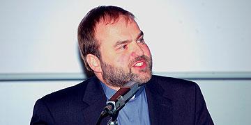 P. Stefan Strecker, Leiter des Organisationsteams des Schönstatt-Jubiläums 2014 (Foto: Brehm)