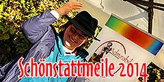 Auch im Oktober 2014 wird es eine Schönstattmeile geben (Foto: Grabowska)