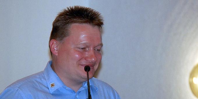 Georg Schick (Foto: Brehm)
