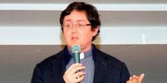 P. Alfredo Pereira (Foto: Calogero Tuzzolino, schoenstatt.org)
