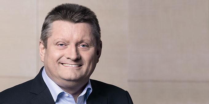Bundesgesundheitsminister Hermann Gröhe (Foto: © Bundesregierung / Laurence Chaperon)