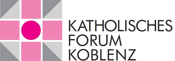 Logo Katholisches Forum Koblenz