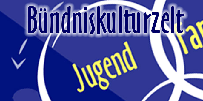 Bündniskulturzelt Jugend (Grafik: schoenstatt2014.org)