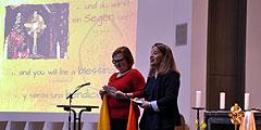 Internationales Treffen der Schönstattbewegung Frauen und Mütter (Foto: SAL)