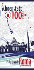 Pilgerbuch für Rom (Foto: SICT)