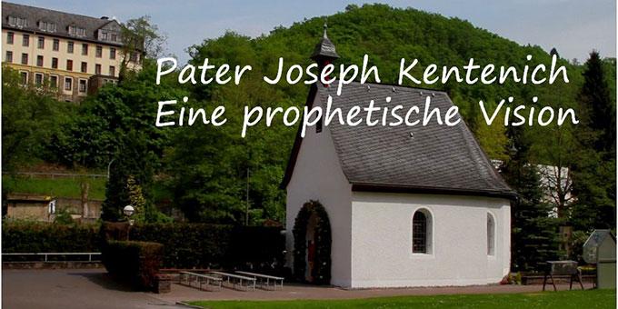 Film:  P. Joseph Kentenich - Eine prophetische Vision (Foto: www.schcom.org)