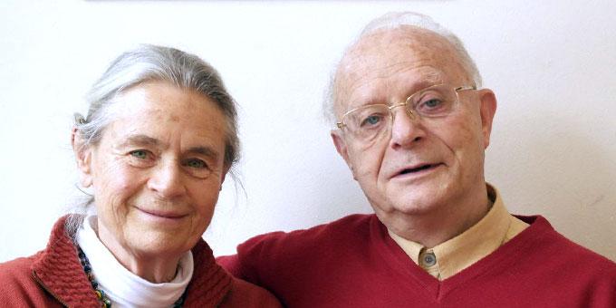 Renate und Dr. Norbert Martin (Foto: privat)