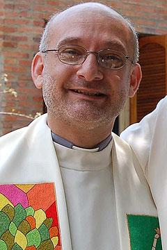 """Pater Francisco war Regionaloberer der """"Vater-Regio"""" der Gemeinschaft der Schönstatt-Patres  (Foto: ISch)"""