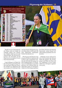 Dokumentation Seite 13 (Foto: Brehm)