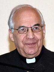 Pater Theo Breitinger für weitere sechs Jahre zum Provinzial der Schönstatt-Patres der Sion-Provinz ernannt (Foto: Brehm)