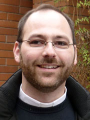 Rat: Pater Frank Riedel (Foto: privat)