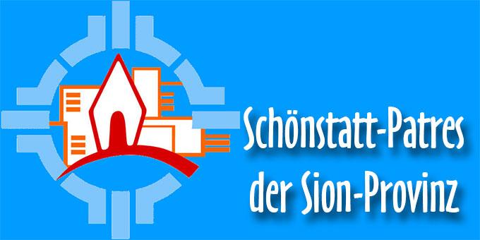 Logo der Sion-Provinz der Schönstatt-Patres
