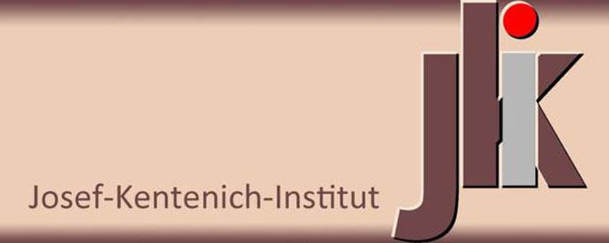 Logo JKI - Josef-Kentenich-Institut