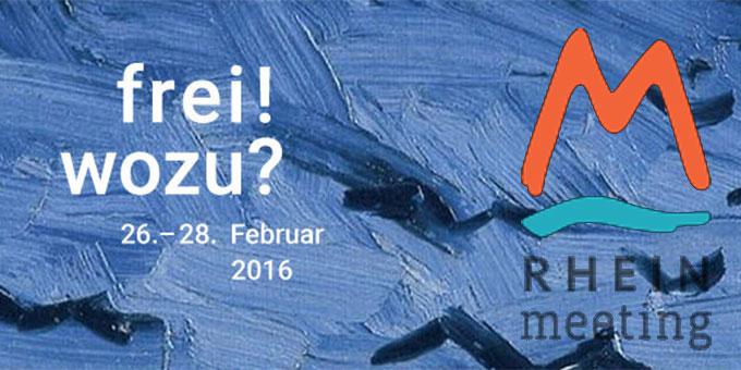 Rhein-Meeting in Köln (Foto: rhein-meeting.org)