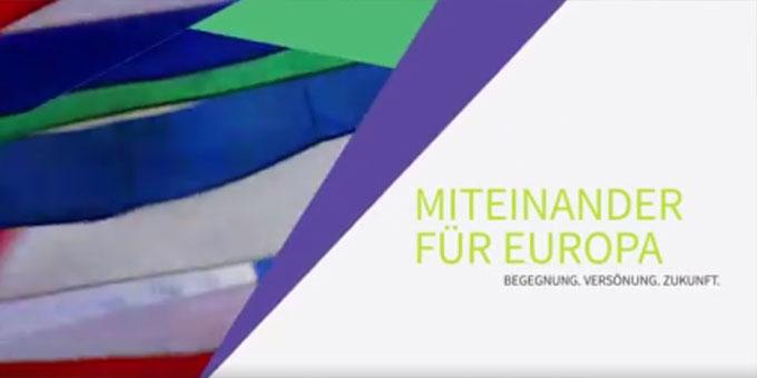 Miteinander für Europa, Mitarbeiter-Kongress in München (Foto: MfE)