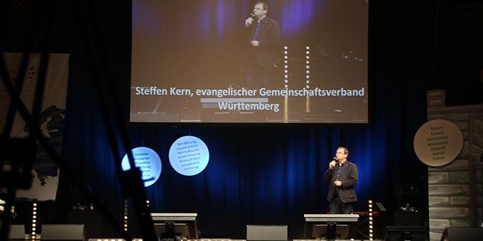 Steffen Kern (Foto: MfE, Haaf)