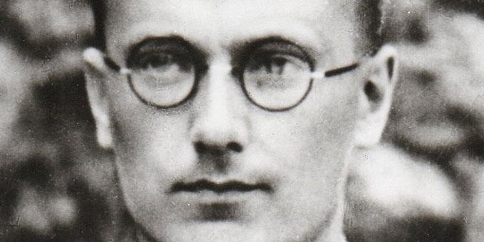 P. Franz Reinisch (Foto: Archiv)
