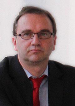 Prof. Joachim Söder (Foto: Grabowaska)