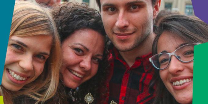 Dokumentation: Miteinander für Europa - München 2016