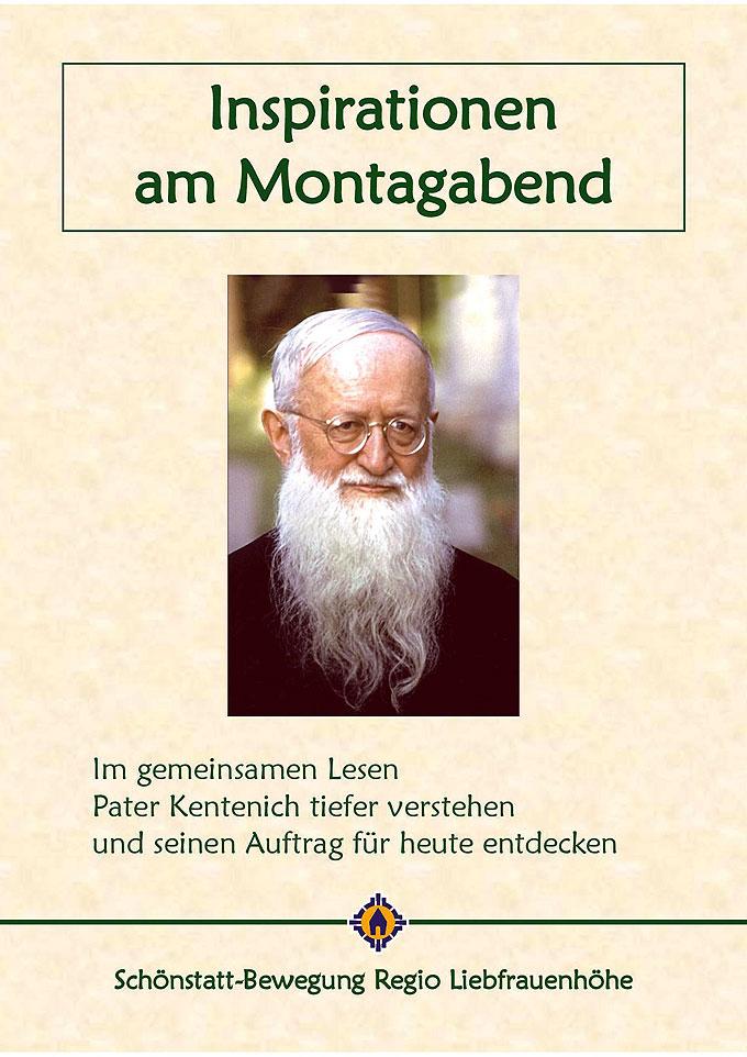 Inspirationen am Montagabend (Foto: Schönstatt-Zentrum Liebfrauenhöhe)