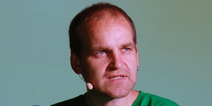 Martin Mikat (Foto: Brehm)