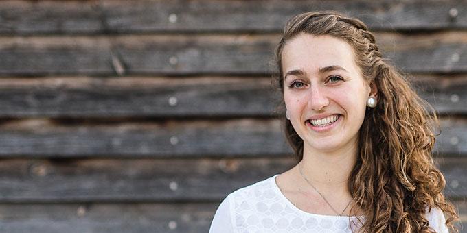 Magdalena Hartmann (Foto: privat)