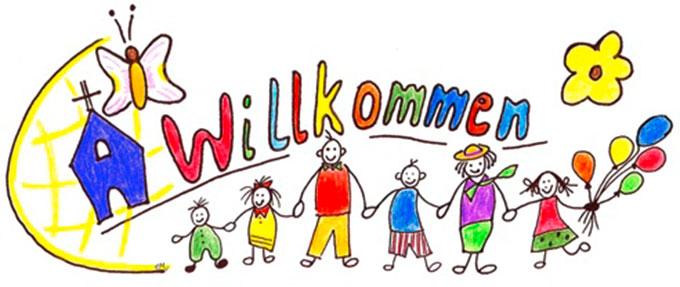 Logo: Kinderprogramm beim Familienfestival