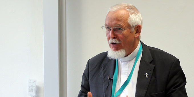 Pater Elmar Busse, Dernbach (Foto: privat)