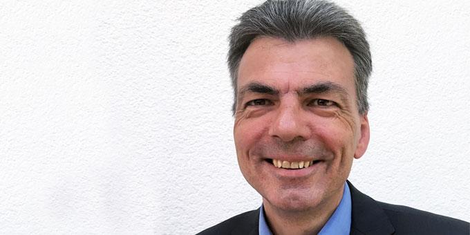 Dr. Lukas Schreiber (Foto: privat)