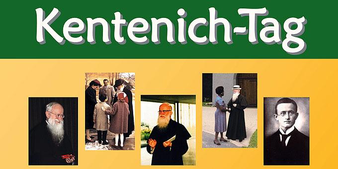 Herzlich willkommen beim Kentenich-Tag am 8. September 2018 im Schönstatt-Zentrum Liebfrauenhöhe (Foto: Hirscher)