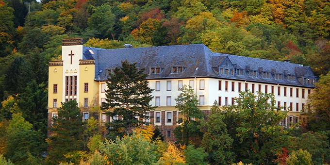 Bundesheim Schönstatt (Foto: Brehm)