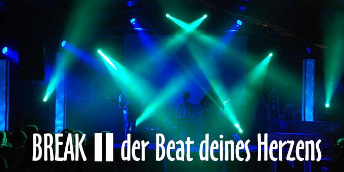 NdH Motto 2019: Break || der Beat deines Herzens (Foto: NdH)