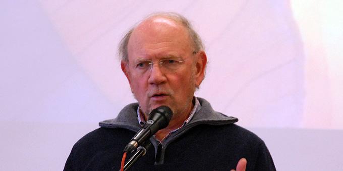 Pfr. Walter Kriechbaum (Foto: Brehm)