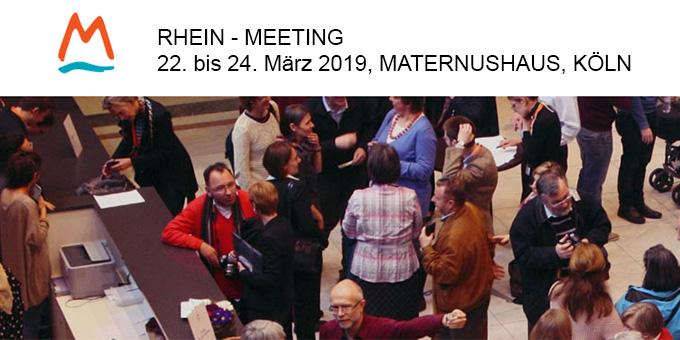 Teaser Rhein-Meeting 2019