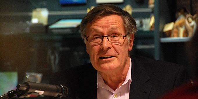 Dr. Helmut Müller, Vallendar (Foto: Brehm)