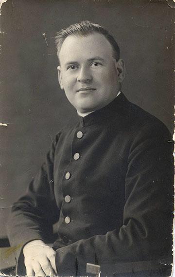 Pater Richard Henkes SAC (Bild: www.pater-richard-henkes.de)