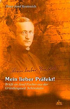 """Cover Buch """"Mein lieber Präfekt"""" (Foto: Patris Verlag)"""